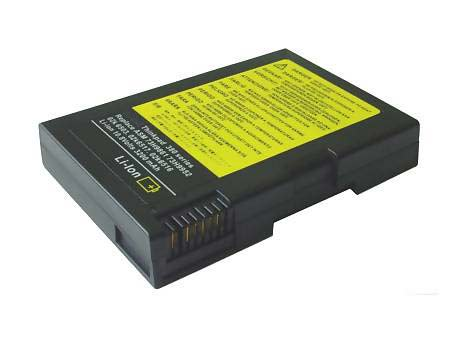 IBM 02K6509, 02K6516, 02K6517 Batterie PC portable