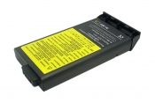IBM 02K6524, 02K6525, 02K6563, FRU 02K6526 PC Portable Batterie