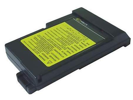 IBM 02K6610, 02K6611, 05K6610, ASM 02K6535 Batterie PC portable