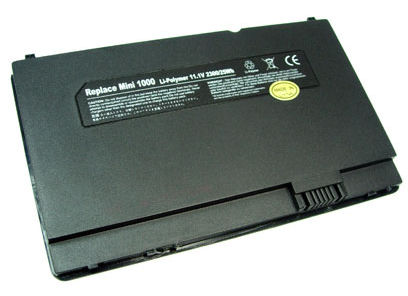 Batterie PC Portable HP Mini 1000,Mini 1001,Mini 1001TU