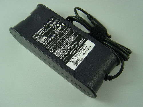 Chargeur Ordinateur Portable DELL Latitude D400
