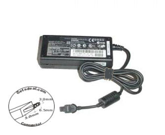 Chargeur Ordinateur Portable DELL Latitude LS400