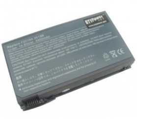 HP XT6200 batterie PC portable 14.8V
