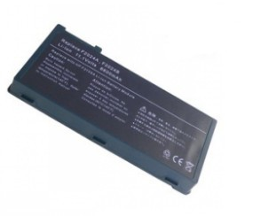 HP F2024-80001 F2024-80001A batterie PC portable 4400mAh