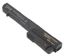Batterie Ordinateur Portable HP Business Notebook 2400 2510p