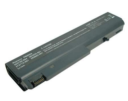 Batterie PC Portable HP 383220-001 , 95791-001 , 398854-001