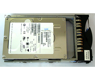 IBM 40K1023 - Server Hard Disk - 73GB - U320 SCSI