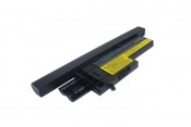 4400mAh ThinkPad X60s 1702 40Y7001 Batterie