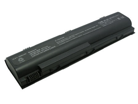 Batterie Ordinateur Portable HP Pavilion DV1000 DV1200 DV4000
