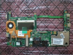 HP Mini 2133 2140 2150 Motherboard 482277-001 1.2Ghz CPU LED