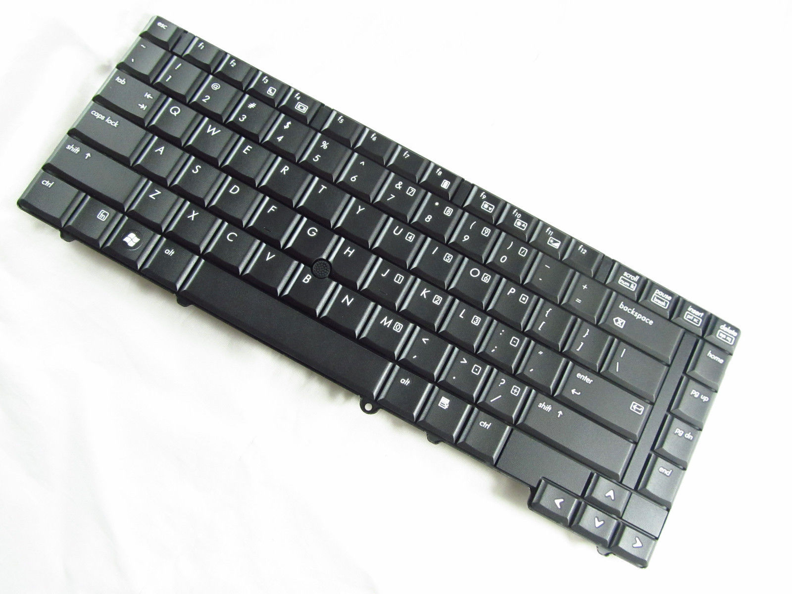 HP EliteBook 8530p 495042-001 Clavier