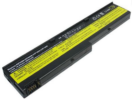 IBM Thinkpad X41 2526 ,X41 2527 ,X41 2528 Batterie PC portable