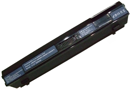 2200 mAh Batterie Ordinateur Portable ACER Aspire One 751-Bk26F