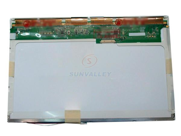 Dell Inspiron D420 12.1 pouce Lcd Screen