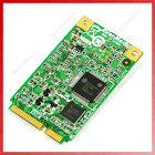Avermedia A317 Mini PCI-E TV FM CARTE Hybird Analog ATSC
