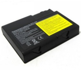 Acer Aspire 1200 /BTP-BAT30N3L batterie PC portable 14.8V