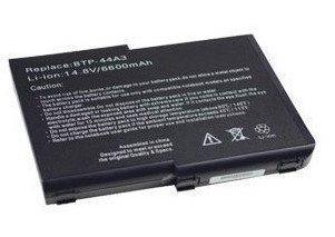 Acer ACER 1400 / BTP-44A3 batterie PC portable 14.8V