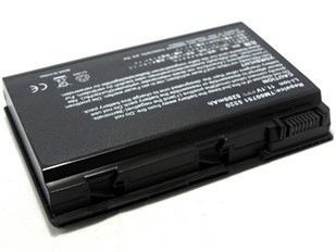 Acer TravelMate 7720 Series batterie PC portable 11.1V