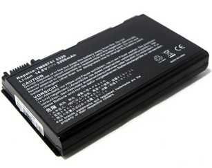 Acer TM00751 batterie PC portable 14.8V
