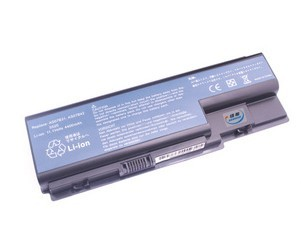 Acer AS07B42 batterie PC portable 11.1V