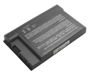 Acer TravelMate 801XVi batterie PC portable 14.8V