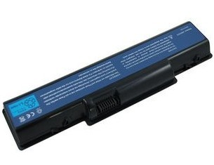 Acer BT.00607.066 BT.00607.067 batterie PC portable 4400mAh