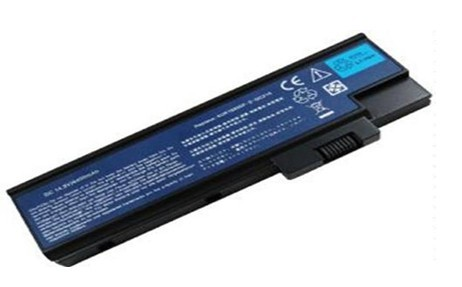 Acer 4UR18650F-2-QC218 batterie PC portable 4400mAh