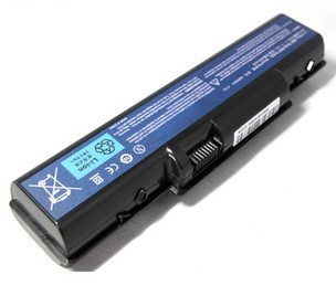 Acer AS09A31 AS09A41 batterie PC portable 8800mAh