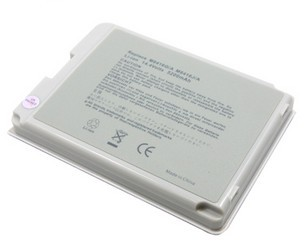 APPLE M8665G/A M9140G/A M9140J/A batterie PC portable 4400mAh