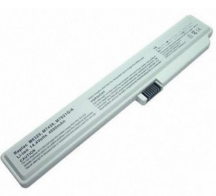 APPLE 661-2391 661-2395 661-2436 batterie PC portable 4400mAh