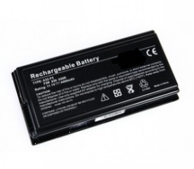 ASUS F5 Series batterie PC portable 11.1V