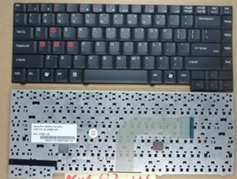 ASUS G2 G2P G2S A3V Clavier