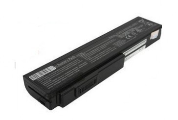 ASUS M51 batterie PC portable 4800mAh