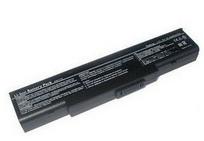 ASUS L0690L6 batterie PC portable 4400mAh
