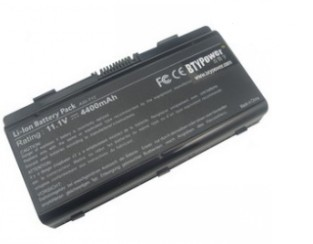 4400mAh batterie PC portable ASUS X51H X51L X51R