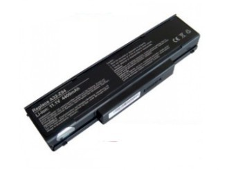 ASUS 906C5040F batterie PC portable 4400mAh