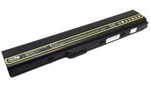 ASUS A52 A52 Series A52F batterie PC portable 4400mAh