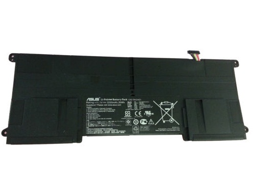 Original 35WH/3200mAh ASUS C32-TAICHI21 Batterie PC Portable