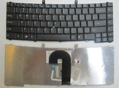 Acer TravelMate 6492 6492G 6592 6592G 6410 keyboard