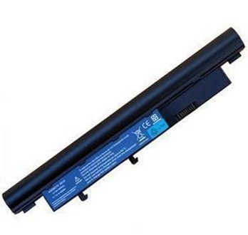 5800mAh AS09D34 Batterie PC Portable Acer Aspire 4810
