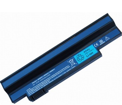 2200mAh UM09H36 Batterie PC Portable Acer Aspire One 532h-2962
