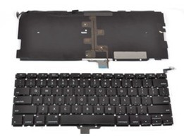 "Apple Macbook Pro Unibody 13.3"" A1278 Clavier"