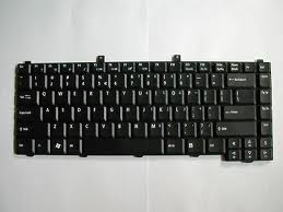 ACER Aspire 3690 5110 5610 Clavier Klavyesi Turkish