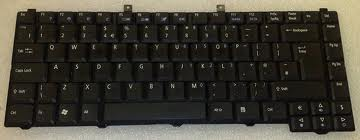 ACER Aspire 5630 5650 5680 Clavier Klavyesi Turkish