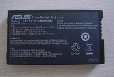 4800mAh A32-C90 Batterie PC Portable ASUS C90