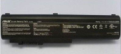 7200mAh 90-NQY1B2000Y Batterie PC Portable ASUS N50VN