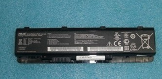 5200mAh A32-N55 Batterie PC Portable ASUS N45J