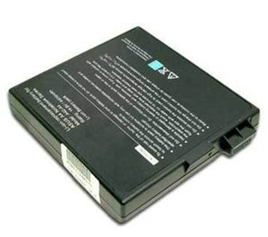 4400mAh A42-A4 Batterie PC Portable Asus A4 Series