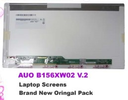 "AUO B156XW02 15.6"" 1366 x 768 WXGA Glossy HD led panel"