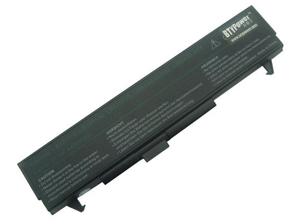 HP LM batterie PC portable